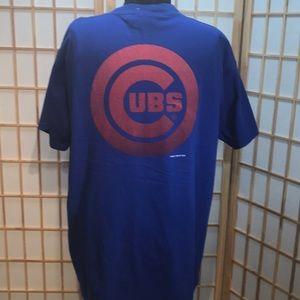 273d1206e7ef Puma Chicago Cubs T-Shirt